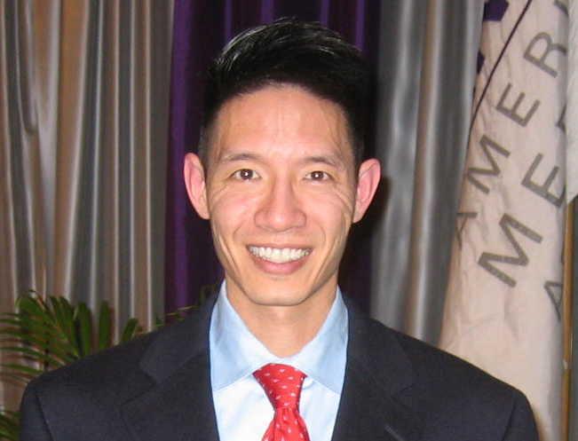 Rev. Stephen Ko, MD, MA, MPH, MDIV