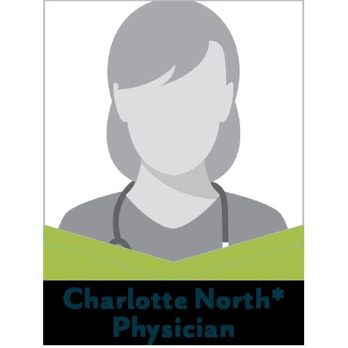 Charlotte North