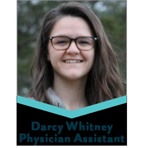 Darcy Whitney