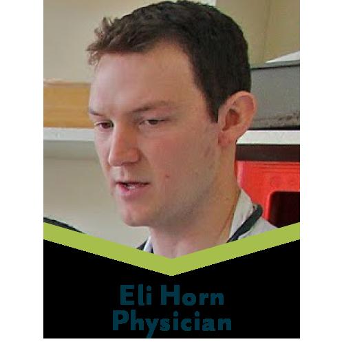 Eli Horn