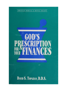 Gods-Prescription