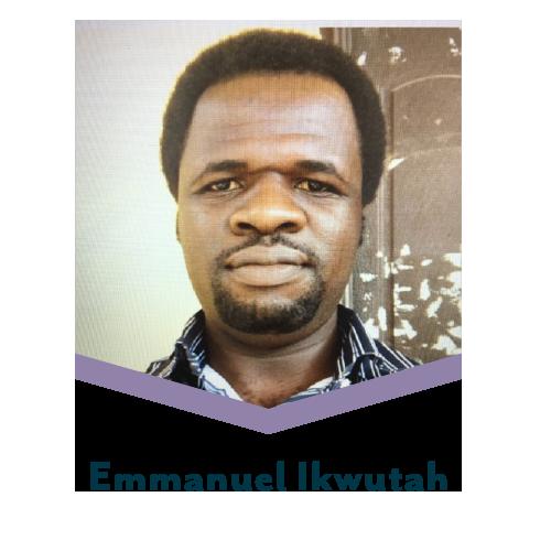 Emmanual Ikwutah