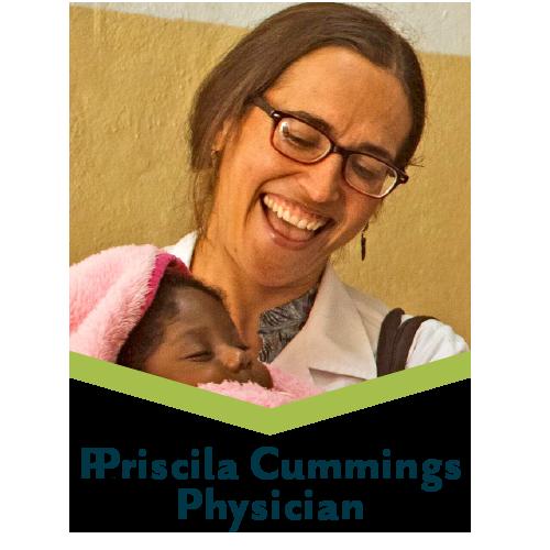 Priscilla Cummings