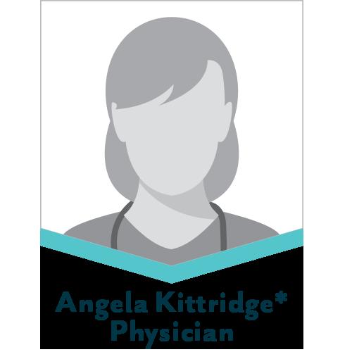 Angela Kittridge*