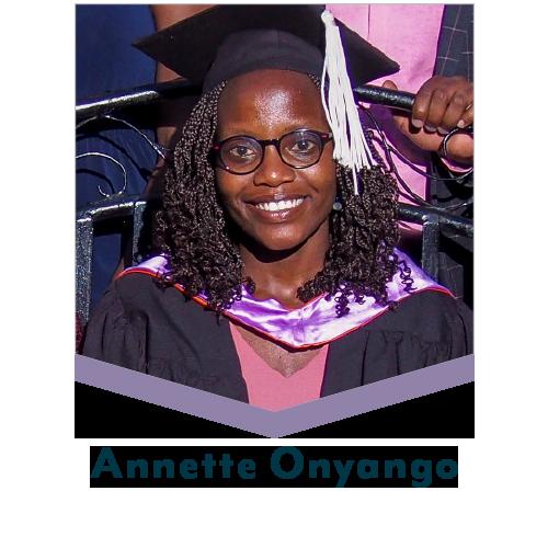 Annette Onyango