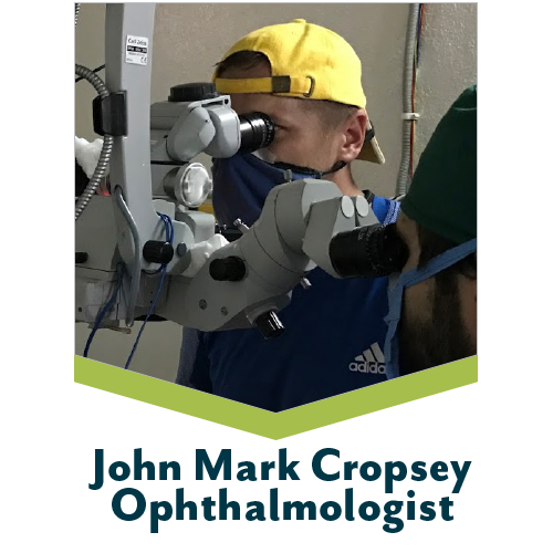 John Mark Cropsey