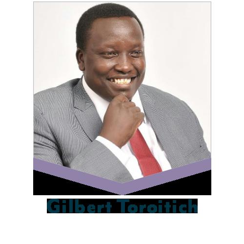 Gilbert Toroitich
