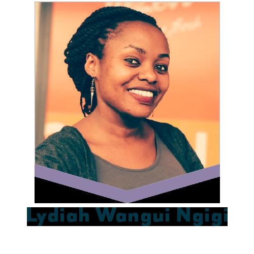 Lydiah Wangui