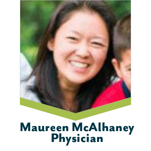 Maureen McAlhaney