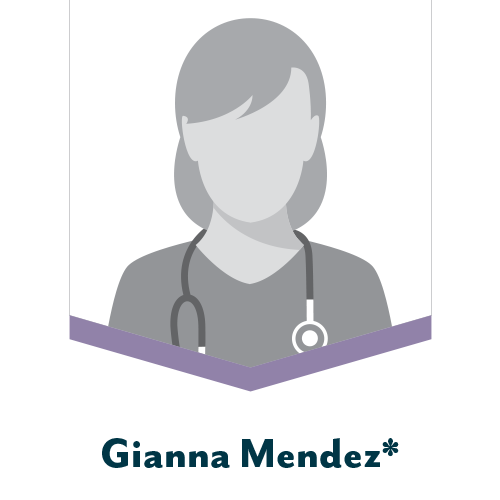 Gianna Mendez*