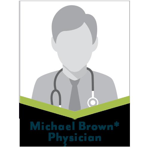 Michael Brown*