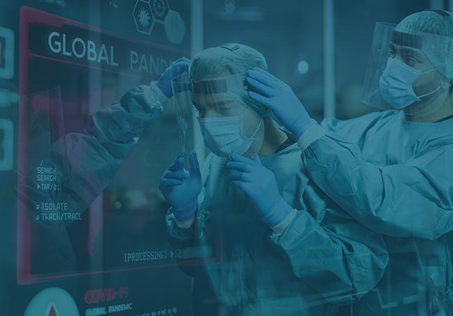 Pandemic-Frontline