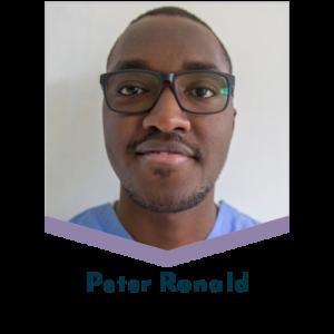 MedSend National Scholar Dr. Peter Ronald