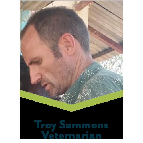 Troy Sammons
