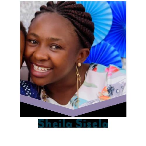 Sheila Sisela