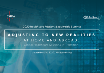 global healthcare leadership summit