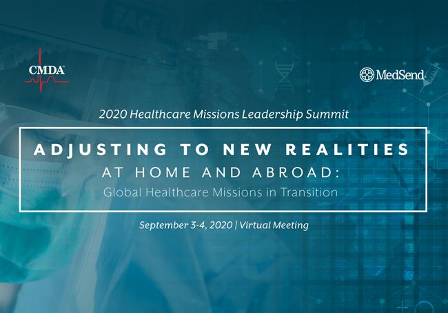 global healthcare leadership summit