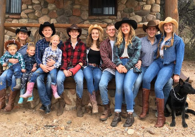 galat family
